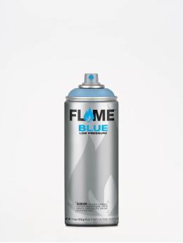 Molotow Spraydosen Flame Blue 400ml Spray Can 516 Cremeblau Hell blau