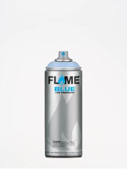 Molotow Spraydosen Flame Blue 400ml Spray Can 524 Denimblau Pastell blau
