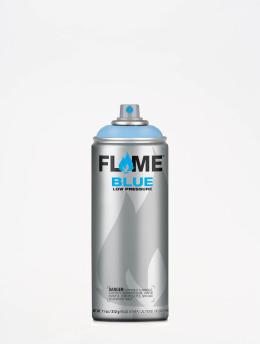 Molotow Spraydosen Flame Blue 400ml Spray Can 526 Denimblau Hell blau