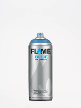 Molotow Spraydosen Flame Blue 400ml Spray Can 528 Denimblau blau