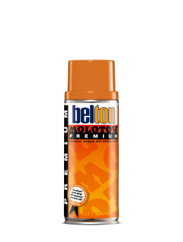 Molotow Spraydosen PREMIUM 400ml 200 orange brown middle braun