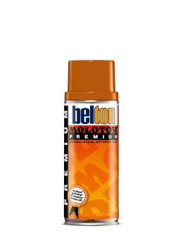 Molotow Spraydosen PREMIUM 400ml 201 orange brown braun