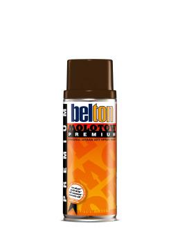 Molotow Spraydosen PREMIUM 400ml 209 CMP dark brown braun