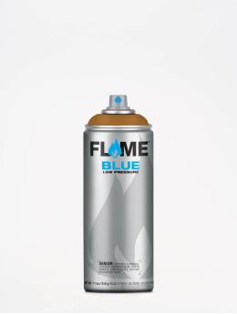 Molotow Spraydosen Flame Blue 400ml Spray Can 706 Ocker braun