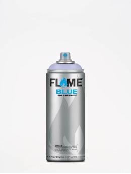 Molotow Spraydosen Flame Blue 400ml Spray Can 406 Lavendel fialová