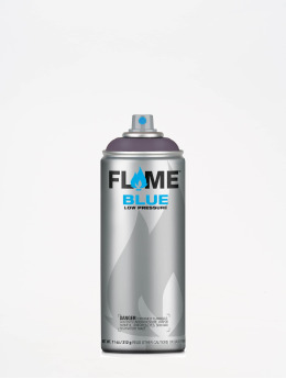 Molotow Spraydosen Flame Blue 400ml Spray Can 820 Violettgrau Mittel fialová