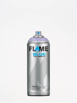 Molotow Spraydosen Flame Blue 400ml Spray Can 416 Veilchen Hell fioletowy