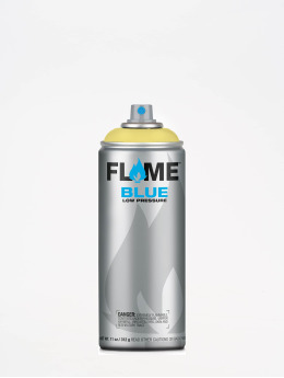 Molotow Spraydosen Flame Blue 400ml Spray Can 100 Vanille gelb