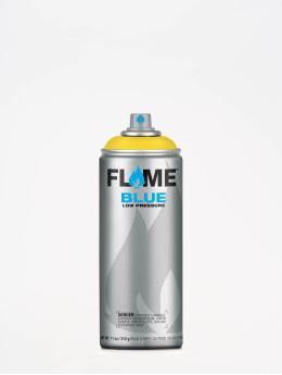 Molotow Spraydosen Flame Blue 400ml Spray Can 102 Zinkgelb gelb