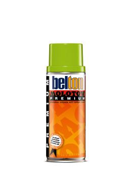 Molotow Spraydosen PREMIUM 400ml 150 kiwi grün