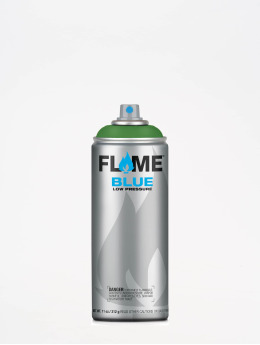 Molotow Spraydosen Flame Blue 400ml Spray Can 632 Laubgrün grün