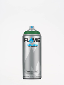 Molotow Spraydosen Flame Blue 400ml Spray Can 634 Moosgrün grün