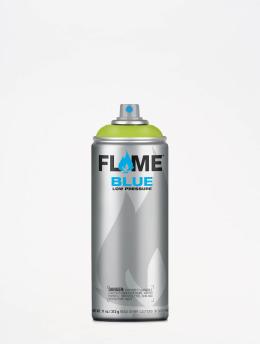 Molotow Spraydosen Flame Blue 400ml Spray Can 640 Kiwi Hell grün