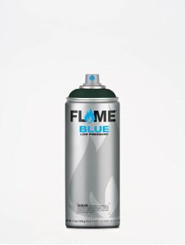Molotow Spraydosen Flame Blue 400ml Spray Can 660 Olive grün