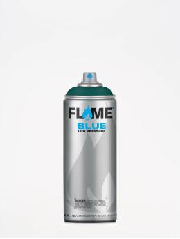 Molotow Spraydosen Flame Blue 400ml Spray Can 620 Aqua Dunkel modrá