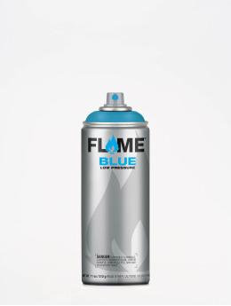 Molotow Spraydosen Flame Blue 400ml Spray Can 616 Aqua Hell niebieski