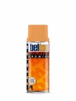 Molotow Spraydosen PREMIUM 400ml 233 neon orange orange