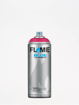 Molotow Spraydosen Flame Blue 400ml Spray Can 402 Telemagenta pink