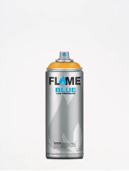 Molotow Spraydosen Flame Blue 400ml Spray Can 112 Safran pomaranczowy