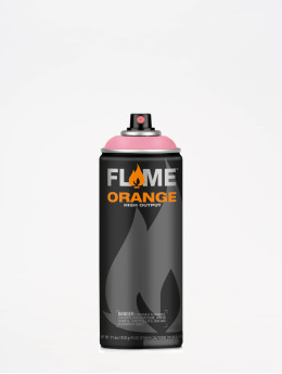 Molotow Spraydosen Flame Orange 400ml Spray Can 308 Schweinchenrosa Hell rosa