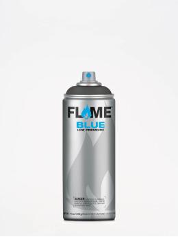 Molotow Spraydosen Flame Blue 400ml Spray Can 842 Anthrazitgrau Mittel szary