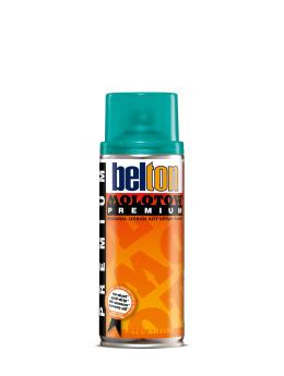 Molotow Spraydosen PREMIUM 400ml 244 lagoon blue transparent türkis