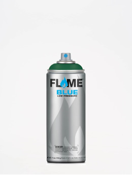 Molotow Spraydosen Flame Blue 400ml Spray Can 674 Türkis Dunkel türkis