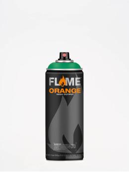 Molotow Spraydosen Flame Orange 400ml Spray Can 672 Türkis türkis