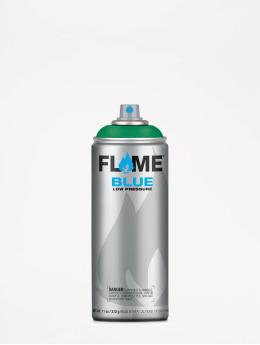 Molotow Spraydosen Flame Blue 400ml Spray Can 672 Türkis turkusowy