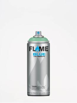 Molotow Spraydosen Flame Blue 400ml Spray Can 664 Menthol Hell tyrkysová