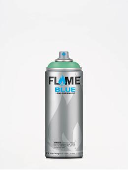 Molotow Spraydosen Flame Blue 400ml Spray Can 666 Menthol tyrkysová