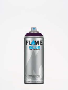 Molotow Spraydosen Flame Blue 400ml Spray Can 318 Verkehrsviolett Dunkel violet