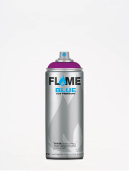 Molotow Spraydosen Flame Blue 400ml Spray Can 404 Verkehrsviolett violet