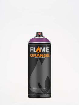 Molotow Spraydosen Flame Orange 400ml Spray Can 397 Crazy Violett violet