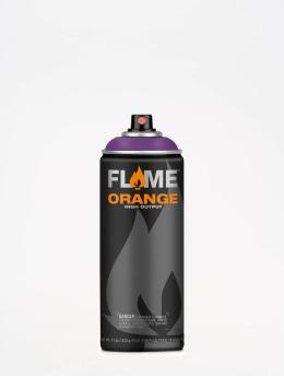 Molotow Spraydosen Flame Orange 400ml Spray Can 410 Brombeere violet