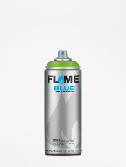 Molotow Spraydosen Flame Blue 400ml Spray Can 642 Kiwi zielony