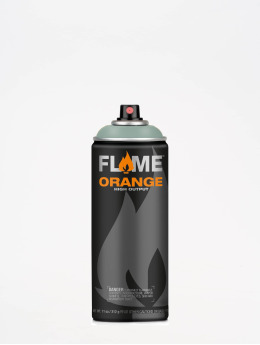 Molotow Spraydosen Flame Orange 400ml Spray Can 608 Salbei Mittel zielony
