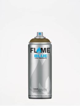 Molotow Spraymaalit Flame Blue 400ml Spray Can 736 Khakigrau beige