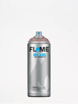 Molotow Spraymaalit Flame Blue 400ml Spray Can 810 Terracottagrau Hell harmaa