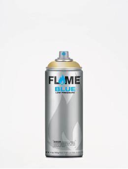 Molotow Spraymaalit Flame Blue 400ml Spray Can 906 Golden kullanvärinen