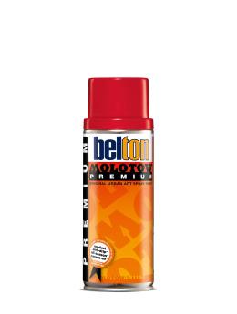 Molotow Spraymaalit PREMIUM 400ml 017 Tornado Red punainen