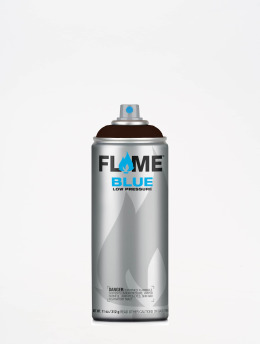 Molotow Spraymaalit Flame Blue 400ml Spray Can 710 Schokolade ruskea