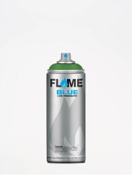 Molotow Spraymaalit Flame Blue 400ml Spray Can 632 Laubgrün vihreä
