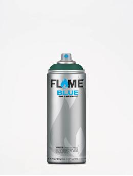Molotow Spraymaalit Flame Blue 400ml Spray Can 636 Tannengrün vihreä