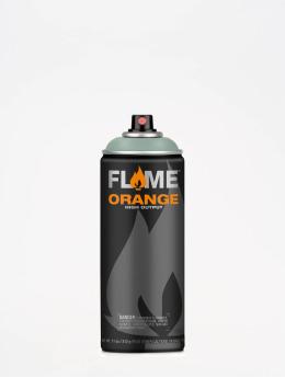 Molotow Spraymaalit Flame Orange 400ml Spray Can 608 Salbei Mittel vihreä