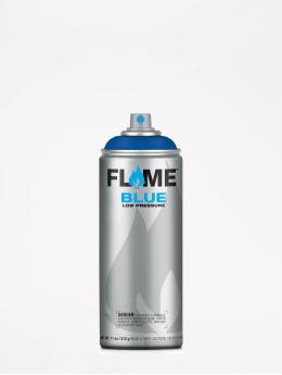 Molotow Spraymaling Flame Blue 400ml Spray Can 512 Signalblau blå