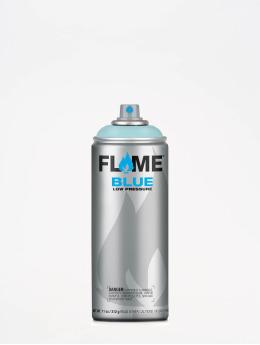 Molotow Spraymaling Flame Blue 400ml Spray Can 600 Riviera Hell blå