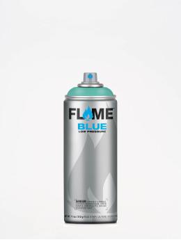 Molotow Spraymaling Flame Blue 400ml Spray Can 602 Riviera blå