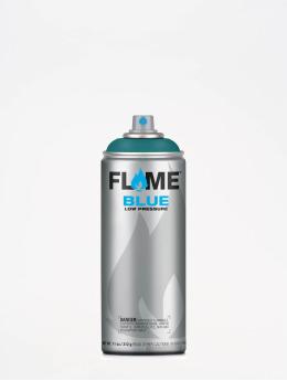Molotow Spraymaling Flame Blue 400ml Spray Can 606 Ozeanblau blå