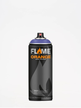 Molotow Spraymaling Flame Orange 400ml Spray Can 418 Veilchen blå